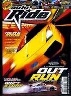 Le Magazine Auto Ride N°1 est dans les kiosques..
