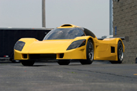 RCR Superlite Coupe: kitcar au look de supercar