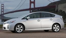 Après l'Insight Honda, la Toyota Prius meilleure vente en mai au Japon