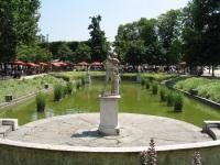 Saab : Le Jardin à la Suédoise aux Tuileries du 31 mai au 3 juin 2007 !