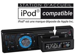 Tokaï commercialise un autoradio spécial Ipod