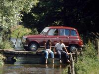 50 ans de Renault 4L : la rétrospective Caradisiac