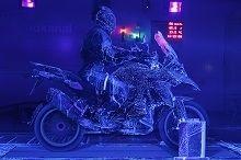 Actualité moto - BMW: La naissance de la R1200GS en vidéo