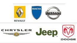 Nissan discute avec Chrysler : le début de l'alliance tripartite ?