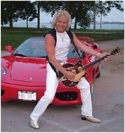 Point info de 15h - Laisseriez-vous C-Jérôme vous conduire dans sa Ferrari pour $300 de l'heure ?