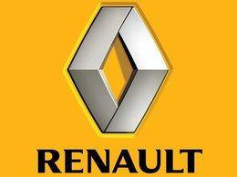 Un bon dernier trimestre pour Renault