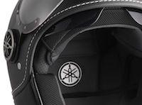 Casques Momo Design à la sauce Yamaha... pour les fans de X-Max et de T-max