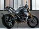 Nouveauté: Ducati Scrambler 1100 Pro