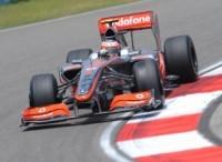 F1, Turquie-Essais libres: Rosberg et Kovalainen se montrent !