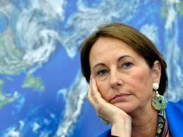Nouvelles normes européennes sur les émissions: Royal n'est pas contente