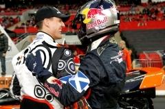 Race of Champions : l'Allemagne et Ekström couronnés