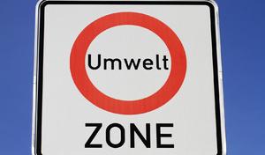 Restriction de circulation : en Allemagne, les infractions sont nombreuses