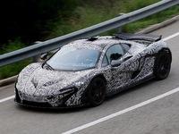 La McLaren P1 montre sa cuillère