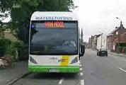 Van Hool : un bus écolo qui fait sensation