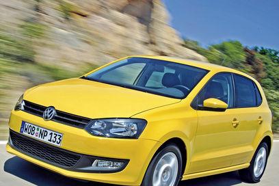 Volkswagen : bientôt un monospace sur base de Polo