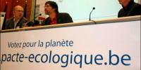 Elections en Belgique : le Pacte écologique belge inspecte candidats et partis
