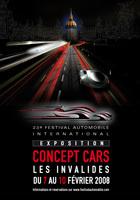 Election de la plus belle voiture de l'année: à vous de choisir!