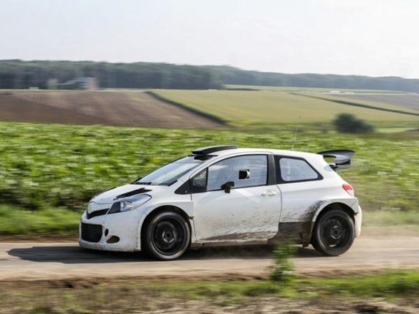 Toyota : une Yaris sportive à venir ?