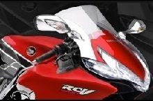 Nouveautés – Honda: une surprise RCV pour Milan?