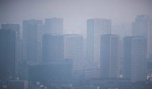 Pollution: circulation différenciée le lundi 6août en Ile-de-France,à Strasbourg et Lyon