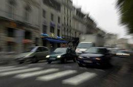 Un nouveau record de vitesse à Paris