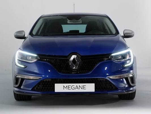 Les fiches techniques de la nouvelle Renault Mégane en fuite