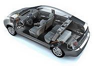 Toyota continue de développer les batteries au Lithium Ion pour sa nouvelle Prius
