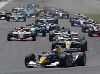 Vettel sérieusement blessé à Spa