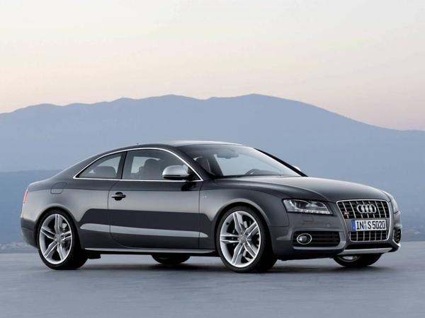 [J'aime du jour] La famille Audi A4/A5