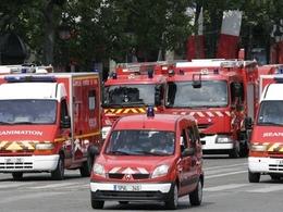 Faits divers: il se brûle les ailes en volant les véhicules de pompiers
