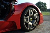 Ferrari 612 P4/5 - Acte 5 : toutes les images !
