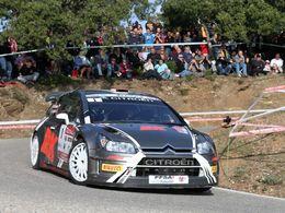 Citroën Racing intéressé par Robert Kubica