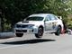 Subaru envoie la nouvelle WRX STI battre le record du TT de l'ile de Man