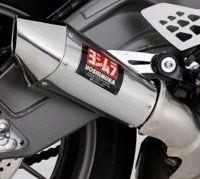 Yoshimura : un Tri-Cone® pour la BMW S 1000RR.