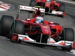 Alonso : « Il faudra être parfait »