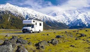 Pneus hiver: sont-ils obligatoires pour les camping-cars?