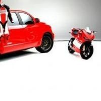 Insolite: Ducati travaille avec... Toyota !