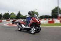Peugeot Scooters : offre exceptionnelle sur le Métropolis jusqu'au 31 décembre
