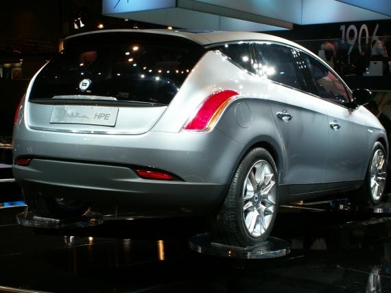 Future Lancia compacte : Delta ou Beta ?