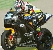 Superbike Test Valencia D.2: Biaggi finit en tête