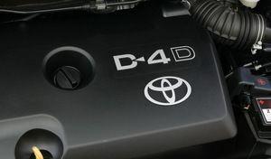 Diesel : la fin du mariage entre Toyota et Isuzu