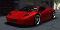 Nouveau projet de sportive hybride: la Palumbo M-80