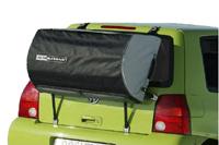 Le sac à dos pour voiture : il fallait y penser...