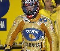 Moto GP Test Sepang D.1: C'est tombé à l'eau