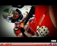 Vidéo Moto : Ducati 1198 & 1198S 2009, film promotionnel
