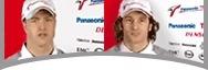 GP d'Allemagne Hockenheim: Toyota, en starlette