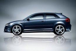 Audi AS3 par Abt : faute de RS3, on fait du tuning