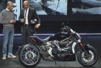 Ducati : rappel sur les XDiavel aux Etats-Unis