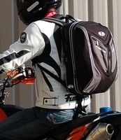 Essai du sac à dos Held Multipack: présentation.