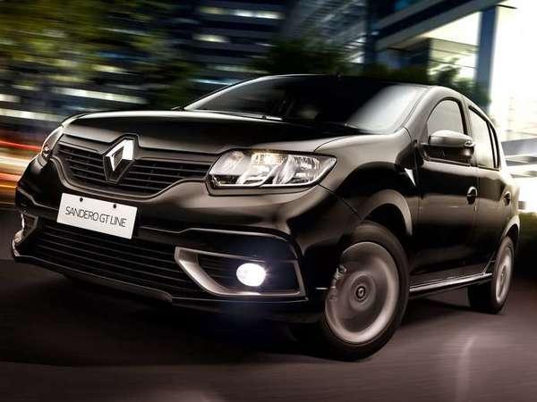 Renault dévoile la Sandero GT Line